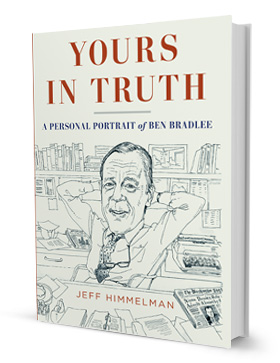 Yours In Truth book